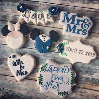 Mr. &. Mrs.