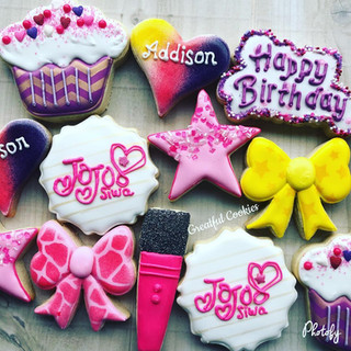 Jo Jo Birthday