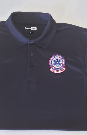 HCC Instructor Shirt