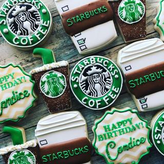 Starbucks Obsession