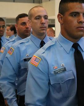 Law-Enforcement-grad-procession-Young-Sa