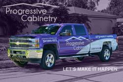 procab truck