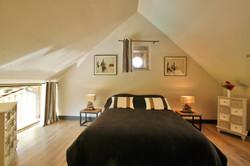 chambre premier étage l'ermitage