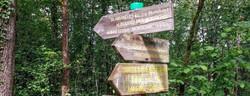 Randonnées en Périgord