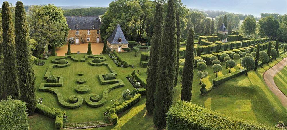 Jardin d'Eyrignac