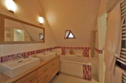 salle de bain la forge
