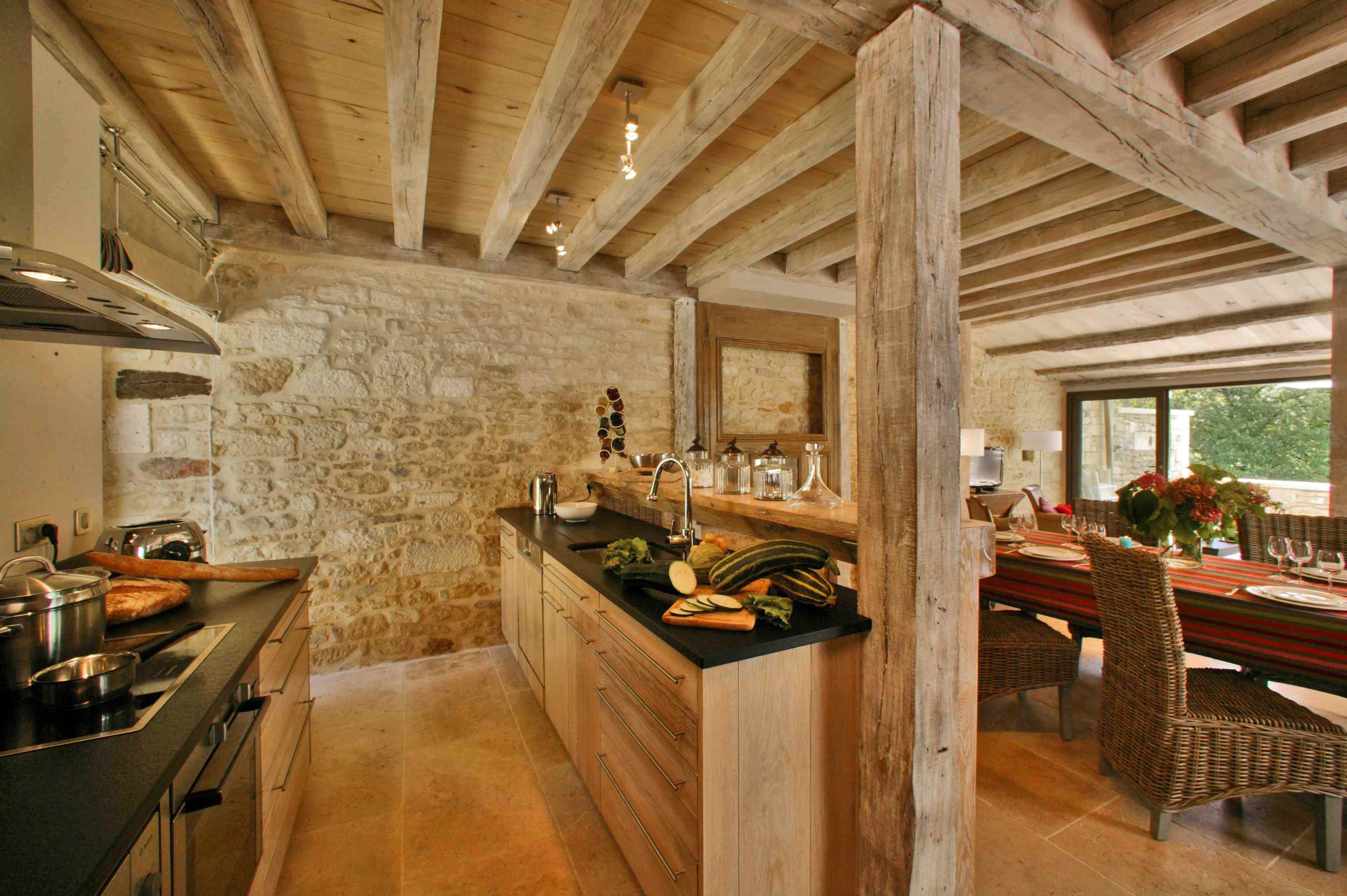 cuisine l'ermitage