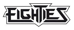 Eighties Bike Co. Band Logo