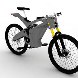 MUV - Electric Bike