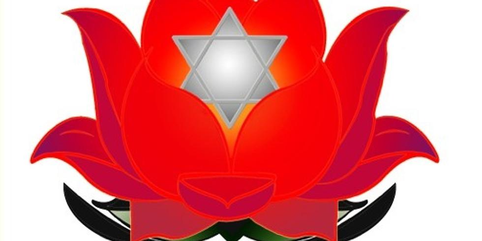 'The Transcendental Jewel' – Yoga Meditation with Gregor Maehle