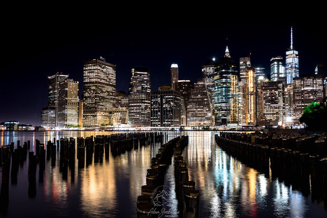 New York Whalf