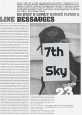 7Th Sky
