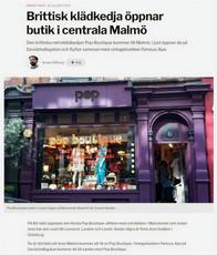 Famous Ape & Pop Boutique
