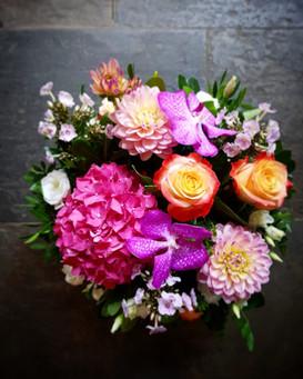 Abonnements floraux