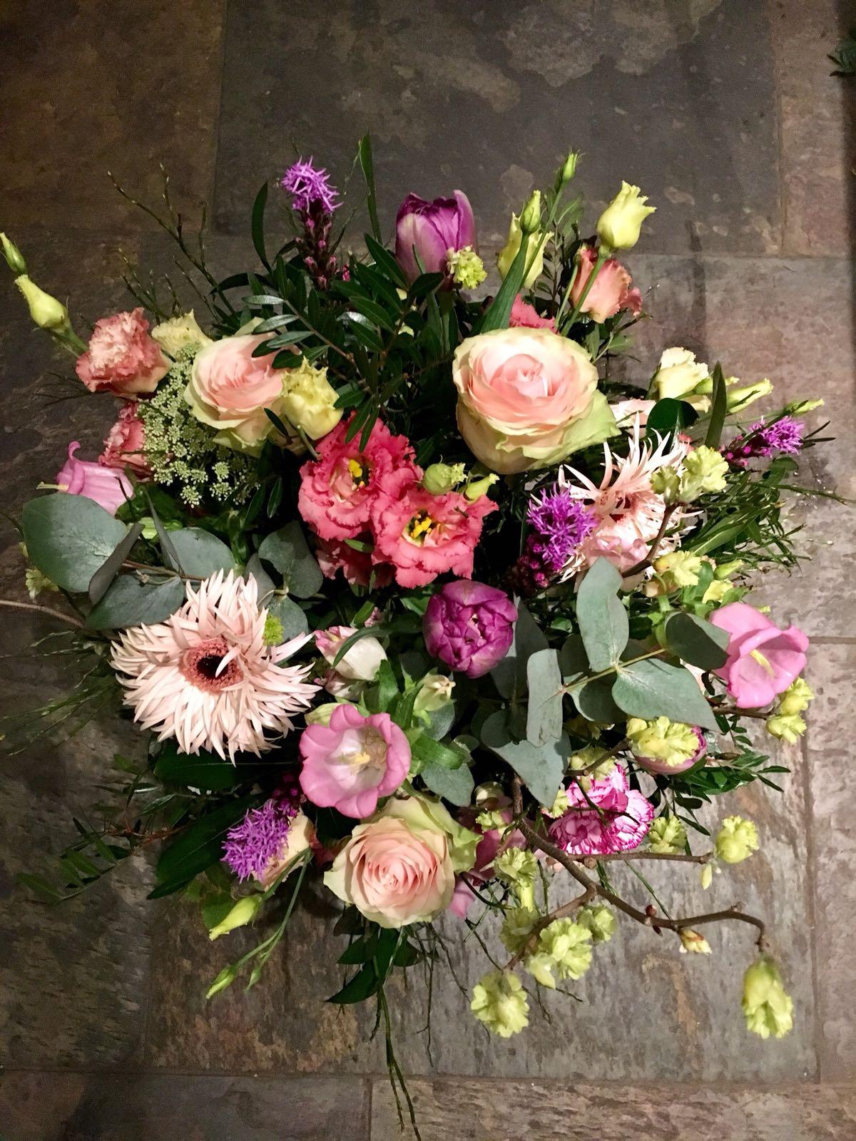 Livraison Fleurs Geneve | Pearl Fleuriste