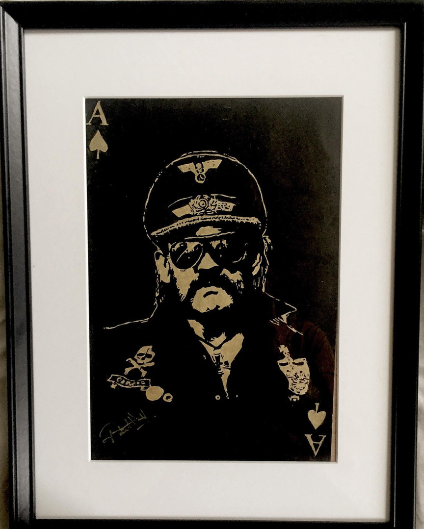 Ace of Spades (Lemmy)
