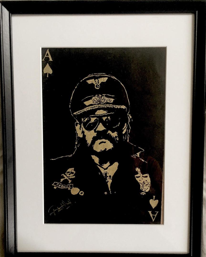 Ace of Spades (Lemmy)