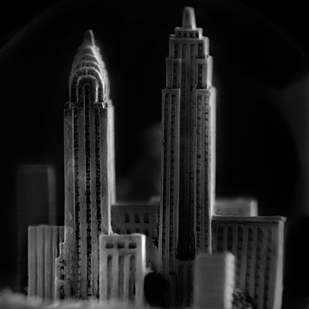 Le voyage imaginé 3 # 06 - New York