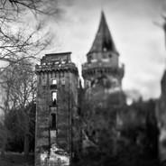 Le château de Bagnac # 10/23