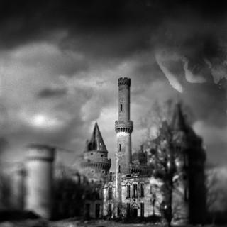Le château de Bagnac # 01/23