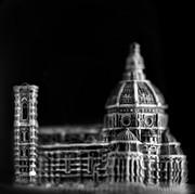 Le voyage imaginé 3 # 10 - Florence