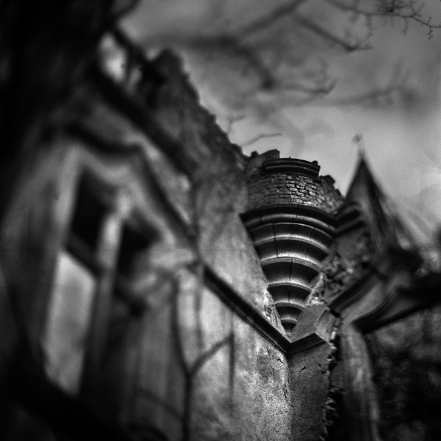 Le château de Bagnac # 09/23