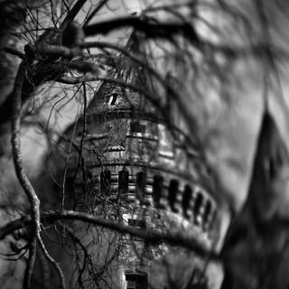 Le château de Bagnac # 03/23