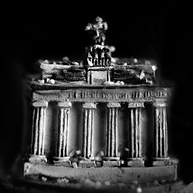 Le voyage imaginé 1 # 03 - Berlin