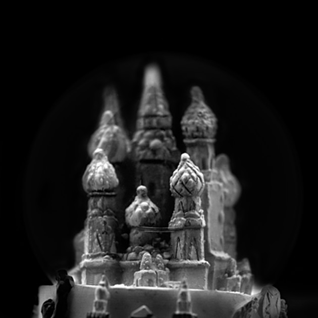 Le voyage imaginé 3 # 04 - Moscou