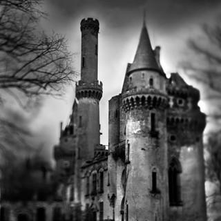 Le château de Bagnac # 02/23