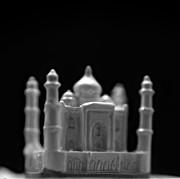 Le voyage imaginé 2 # 06 - Agra