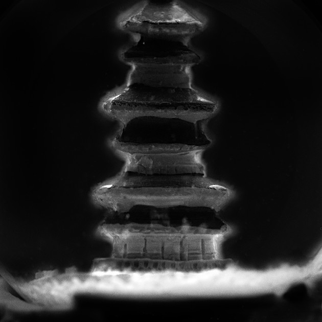 Le voyage imaginé 2 # 05 - Tokyo