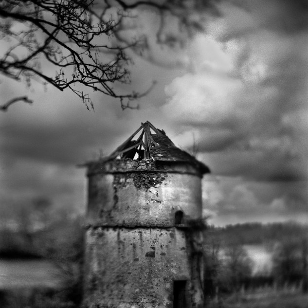 Le château de Bagnac # 12/23