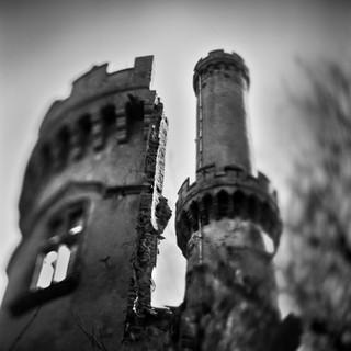 Le château de Bagnac # 14/23
