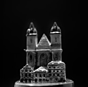 Le voyage imaginé 2 # 09 - Prague