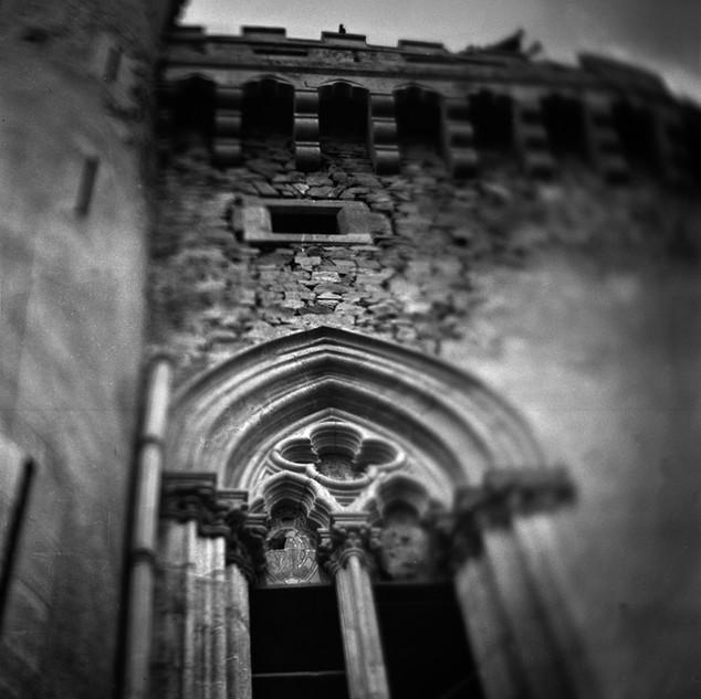 Le château de Bagnac # 08/23