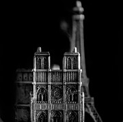 Le voyage imaginé 3 # 01 - Paris