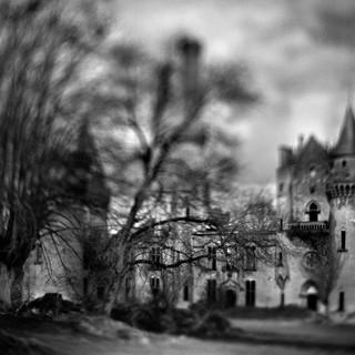 Le château de Bagnac # 05/23