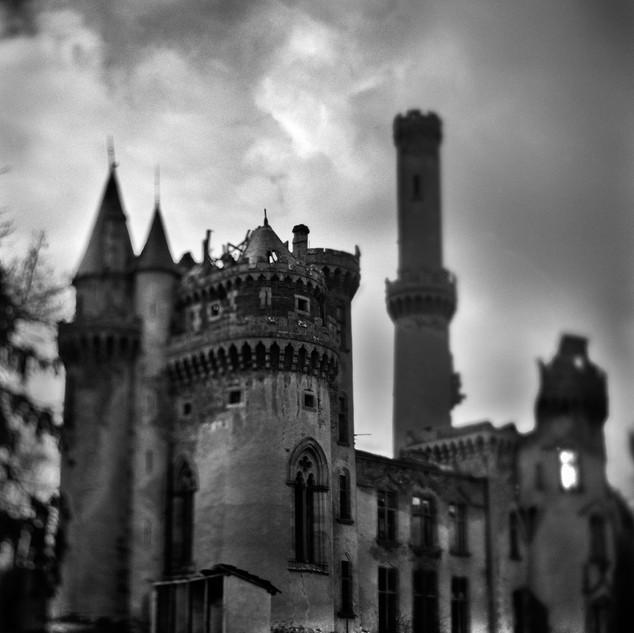 Le château de Bagnac # 11/23