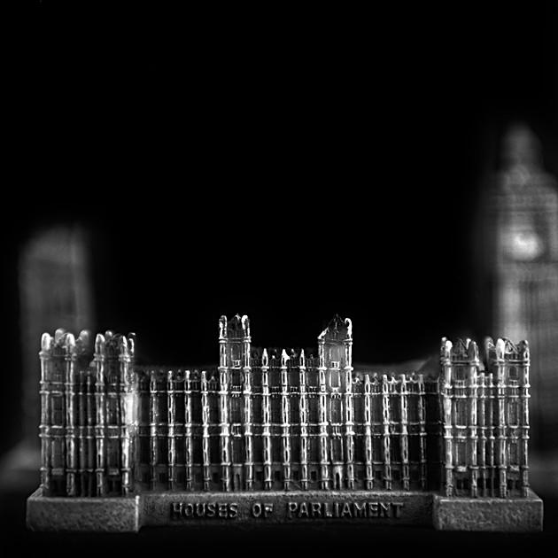 Le voyage imaginé 4 # 03 - Londres