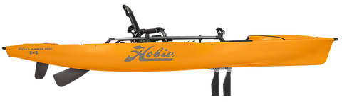 hobie pro angler 14 foot