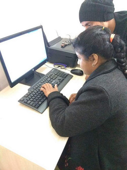 Computer skills Program