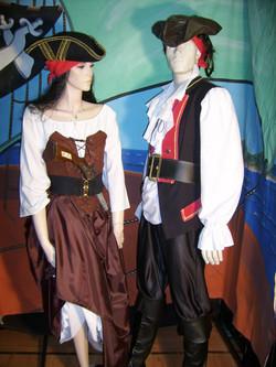 Magdelaleine et William
