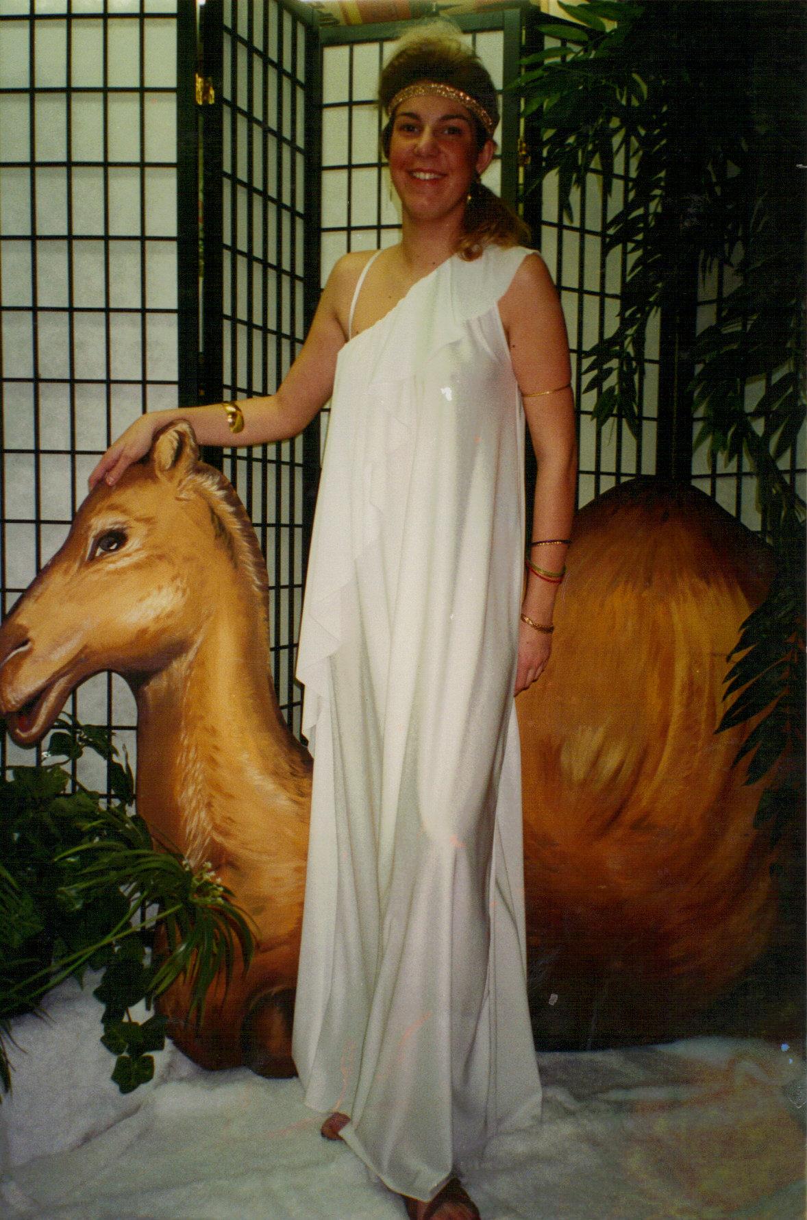 Princesse du Caire