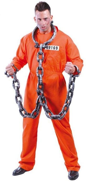 Prisonnier cannibale