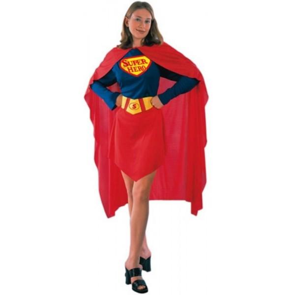 Super Héros femme