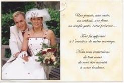 Copie de MARIAGE DUMONT