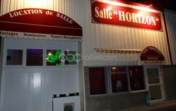Salle Horizon