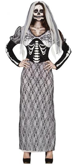 Mariée Squelette