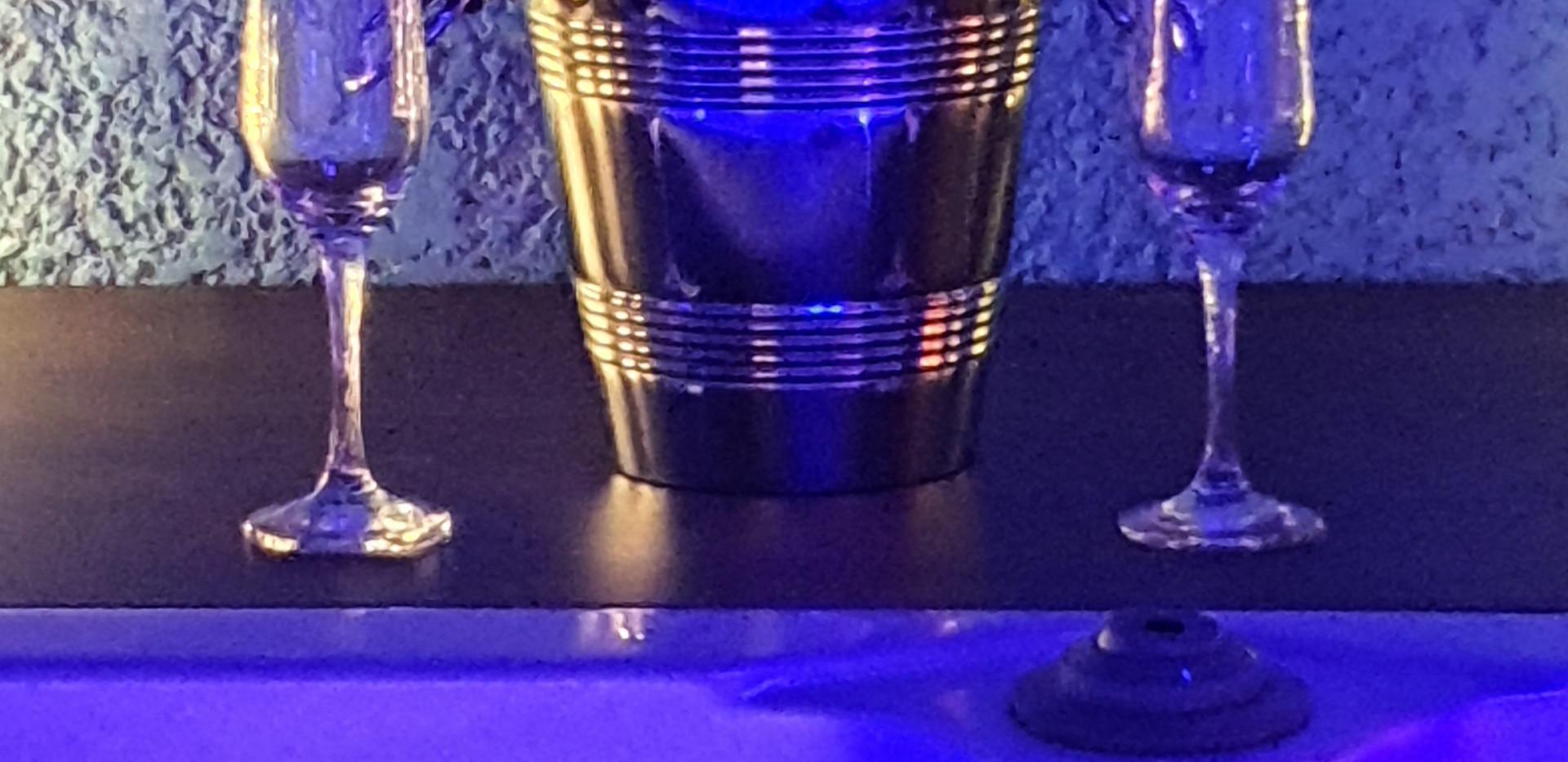 Champagne offert pour toutes les réservations 2021